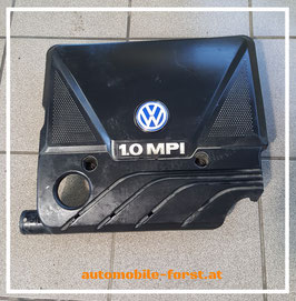 VW Polo 6N2 orig. Motorabdeckung 030 129 607AS