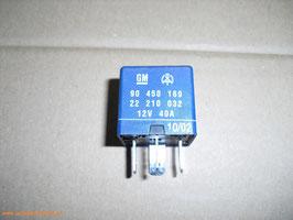 ORIG. OPEL RELAISE GM90 450 169
