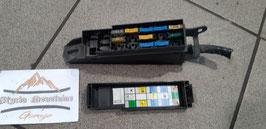 Renault Clio Sicherungskasten 7703197524