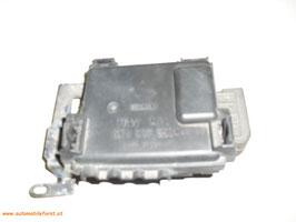 VW LUPO, POLO 6N2 SICHERUNGSKASTEN MOTORRAUM 6X0 937 550C