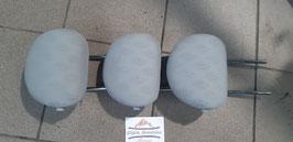 MB W203 220CDI Kopfstützen/ Nackenstützen hinten