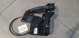 Ford Fiesta Türschnalle mit Türschloß links 2S51B2-19A65BG