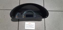 MB W203 220CDI Tacho/ Kombi Instrument A203 540 39 11