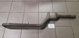 MB W203 220CDI Auspuffrohr  mit KAT A202 490 00 36