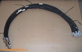 Hydraulikschlauch 1500mm Länge 1/4Zoll