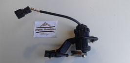 VW Golf 3 Potentiometer/ Gaspedal Sensor 1H1 721 568A, Bosch 0 205 001 014