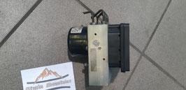 MB W203 220CDI ABS Block/ Steuergerät ESP  A209 545 1432