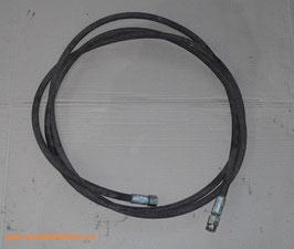 Hydraulikschlauch 3600mm Länge 1/4 Zoll