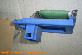 Ford Focus Heizungswiderstand XS4H18B647BA
