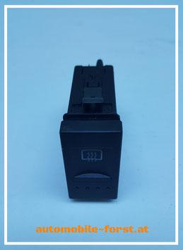 VW Polo 6N2 orig. Schalter Heckscheibenheizung 6H0 959 621