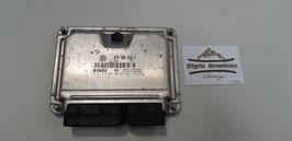 VW T4 Motor Steuergerät 074 906 018C / Bosch 0 281 010 082