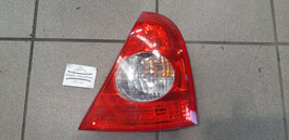 RENAULT CLIO 1.5DCI RÜCKLICHT RECHTS 8200071414