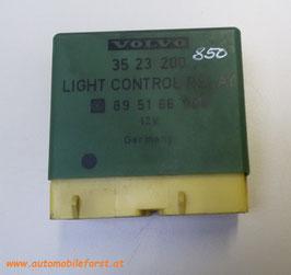VOLVO 850 LICHTSTEUER RELAIS/ LIGHT CONTROL RELAY 3523200/ A101/ E108