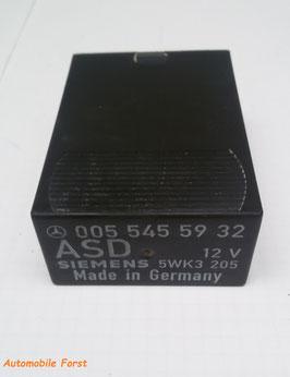 MB W124, W201 RELAIS ASD MB 005 545 5932
