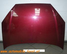 Ford Focus Motorhaube