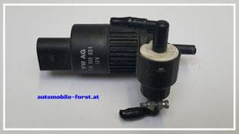 VW Lupo orig. Waschwasser Pumpe 1J6 955 651