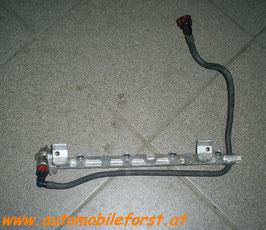 Ford Focus Benzinverteilerleitung