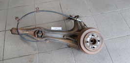 Honda Civic Shuttle 4WD Hinterachsschwinge links