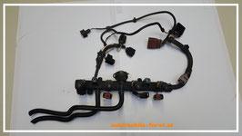 VW Polo 6N2 Einspritzdüsenleiste Bosch 0 280 151 071