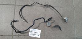 Opel Astra G Caravan Kraftstoff Leitungen Cohlline-3011