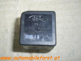 Ford Focus Relaise 12V 40A/20A F0AB-14B192AA