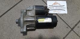 Peugeot 106 Starter/ Anlasser 12V Valeo D6RA 571, 7J6 0109