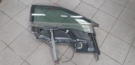 Audi 80 / B4 Fensterrahmen links vorne