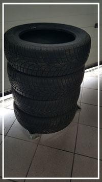 Winterreifen Dunlop 195/60/16 C