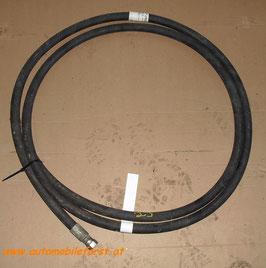 Hydraulikschlauch 3700mm Länge 1/2Zoll