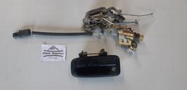 Toyota Corolla 4WD Türschloss mit Türschnalle