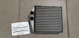 Opel Combo Wärmetauscher/ Heizungskühler Valeo 665506M