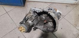 Renault Clio Getriebe/ Schaltgetriebe JB1045