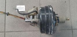 MB W201 190E 2,6L BREMSKRAFTVERSTÄRKER MIT HAUPTBREMSZYLINDER