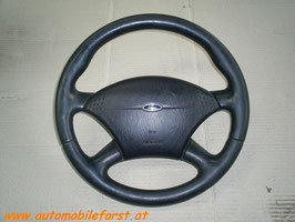 Ford Focus Airbag Lenkrad