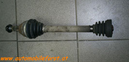 Ford Focus Antriebswelle links