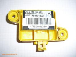 ORIG. GM/OPEL ASTRA G AIRBAG SENSOR GM09 133 281
