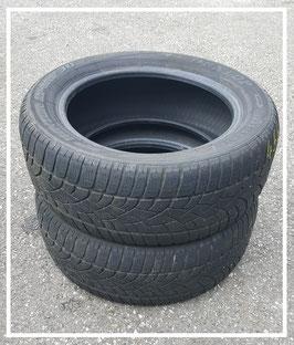 Winterreifen Dunlop 225/55/17