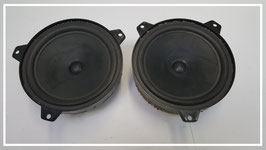 BMW 316i E46 orig. Boxen- Lautsprecher 65.13-8 368 233