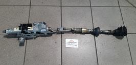 MB W203 220CDI Lenksäule A203 460 30 61