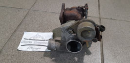 Opel Combo Turbolader 491730660