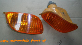 Ford Focus Blinker