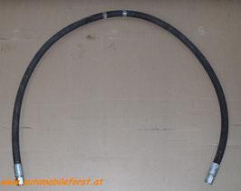 Hydraulikschlauch 1500mm Länge 1/2Zoll