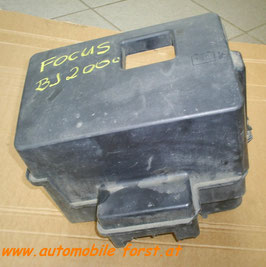 Ford Focus Batteriekasten