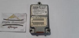 Peugeot 206 Airbag Sensor links 9641478080