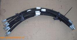 Hydraulikschlauch 930mm Länge 3/8Zoll