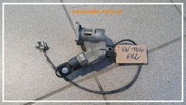 VW Polo 6N2 orig. Zündschloß mit Zündschloss 357 905 951F