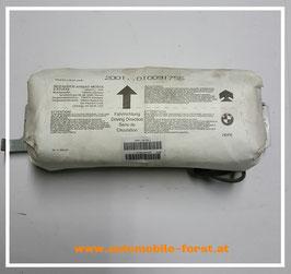 BMW 316i E46 Beifahrer Airbag Modul 01 0091 755