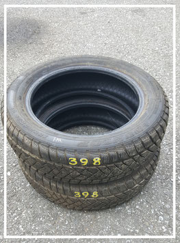 Winterreifen Dunlop 155/65/14