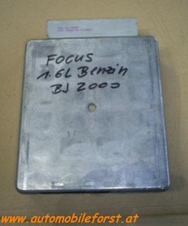 Ford Focus Motor Steuergerät 98AB-12A650-CXG
