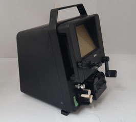 Braun Typ SB1 / Super 8 Filmbetrachter